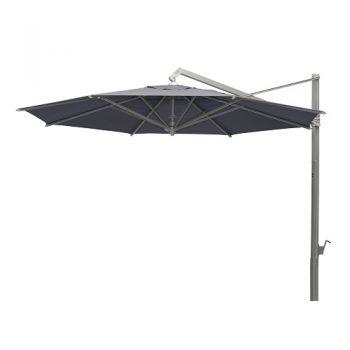 Borek - Rodi Ø400 parasol - sunbrella sooty | Next Outdoor