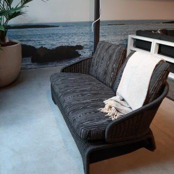 Minotti - Haley sofa - Showroommodellen sale | Next Outdoor