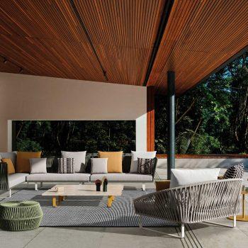 Bitta Lounge Set-up | Next Outdoor